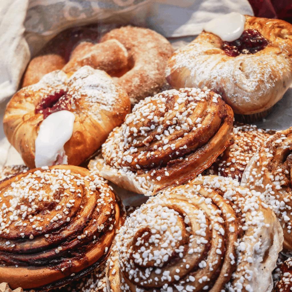 Bageriet Bakery